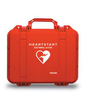 Philips HeartStart Hard Case (YC)